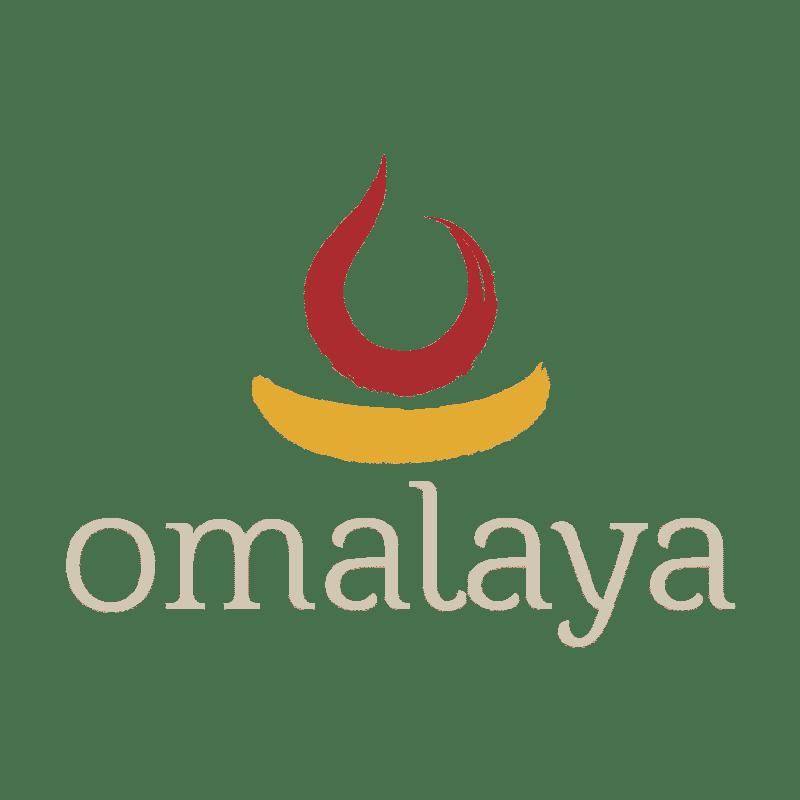 logo de l'entreprise omalaya agence receptive